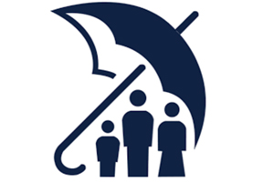Solutions for Insurance Agencies Icon